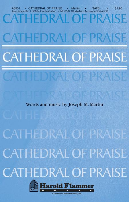 Cathedral of Praise
