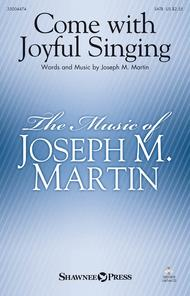 Come with Joyful Singing