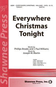 Everywhere Christmas Tonight