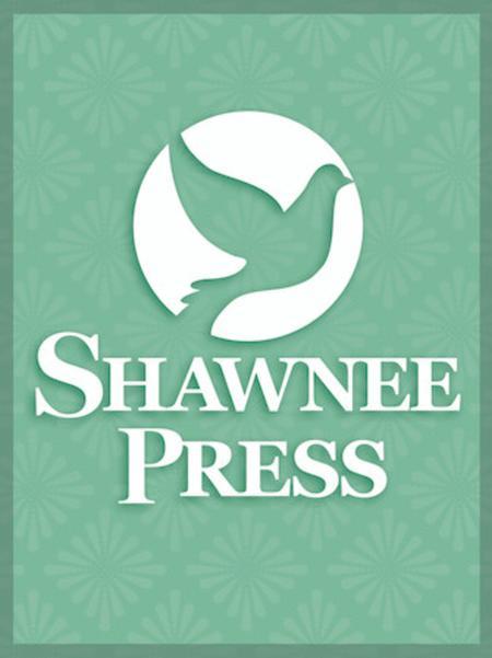 Walkin' Through the Wilderness