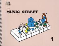 Tritone Music Street - Book 1