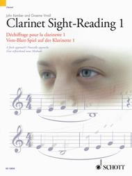 Clarinet Sight-Reading 1 Vol. 1