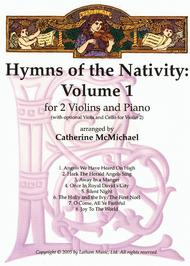 Hymns of the Nativity: Vol. 1