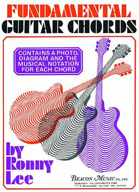 Fundamental Guitar Chords