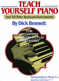 Teach Yourself Piano And All Other Keyboard Instruments