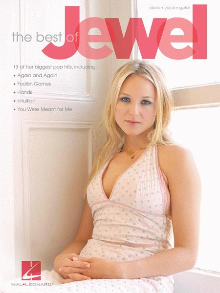 The Best of Jewel