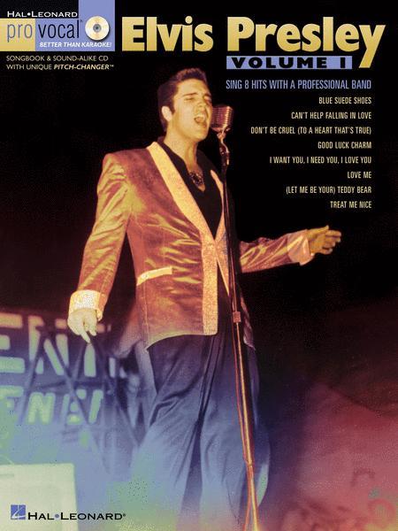 Elvis Presley - Volume 1