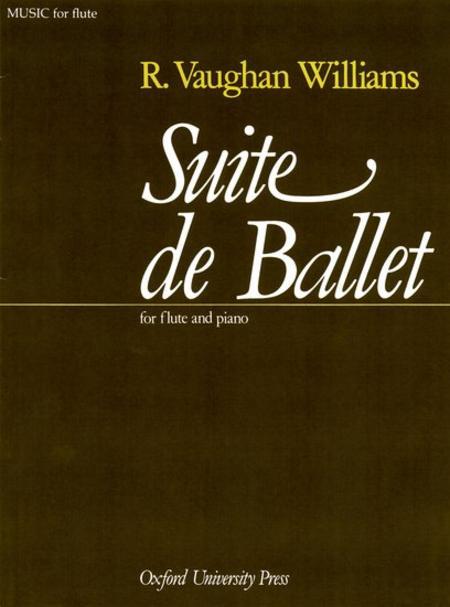 Suite de Ballet
