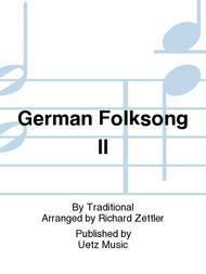 German Folksong II