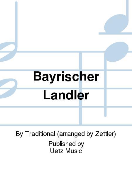 Bayrischer Landler