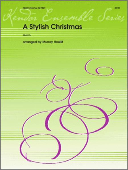 A Stylish Christmas