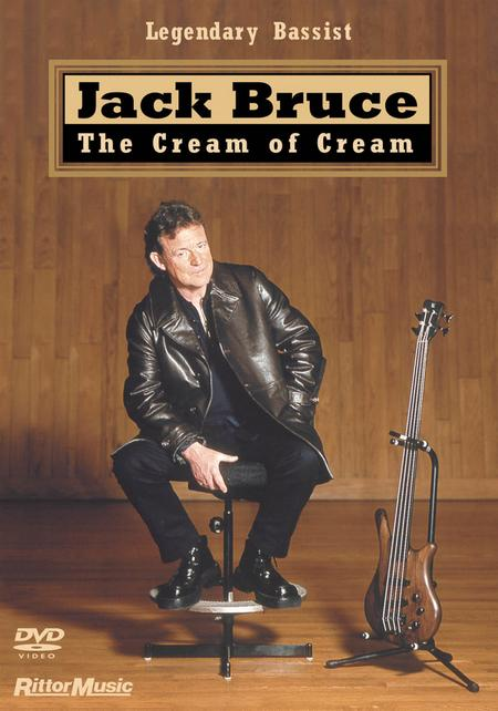Jack Bruce - The Cream of Cream