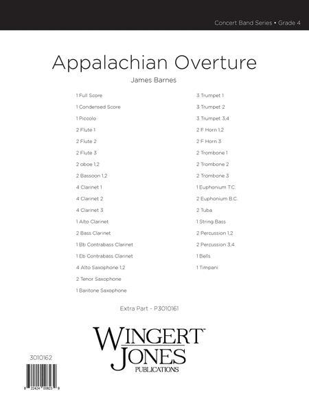Appalachian Overture