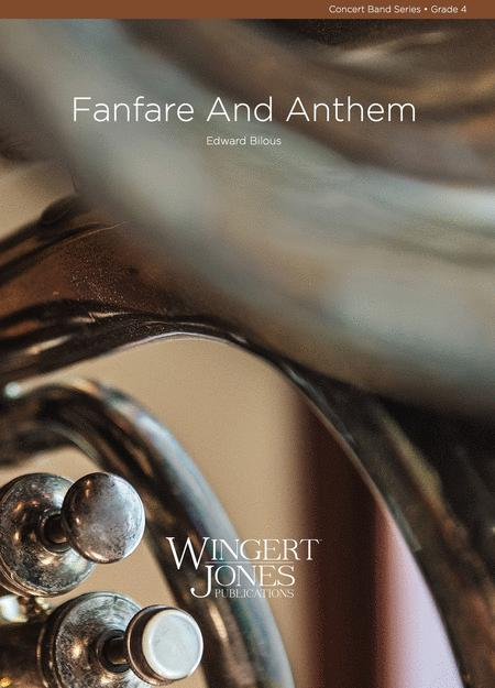 Fanfare and Anthem (P.O.D.)
