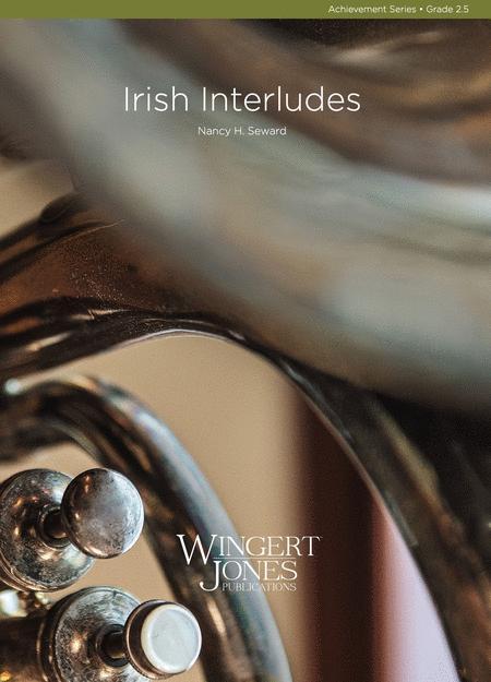 Irish Interludes (P.O.D.)