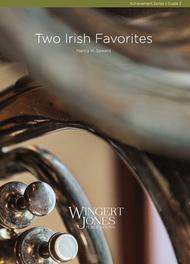 Two Irish Favorites (P.O.D.)