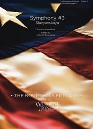 Symphony #3 Slavyanskaya