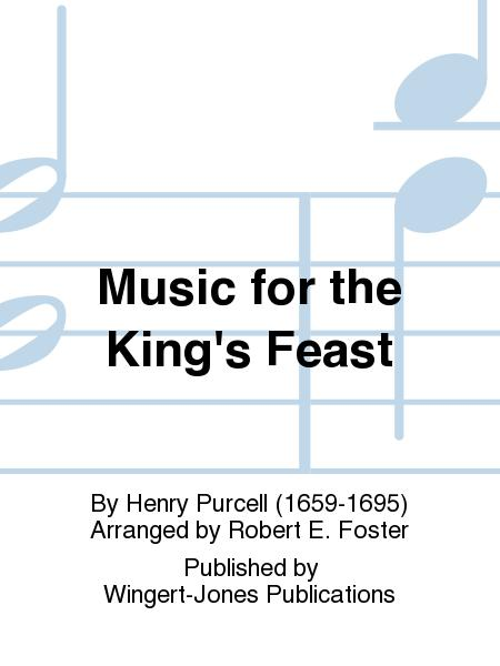 Music for the King's Feast