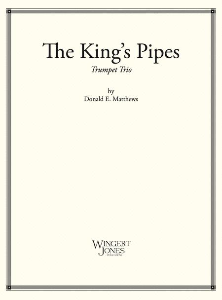 King's Pipes - Trumpet Trio (P.O.D.)