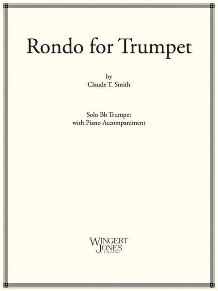 Rondo for Trumpet