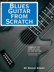 Blues Guitar from Scratch