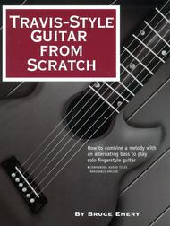 Travis-Style Guitar from Scratch
