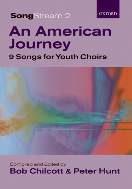 SongStream 2: An American Journey