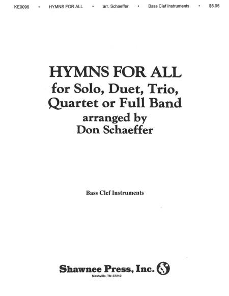 Hymns for All