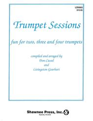 Trumpet Sessions
