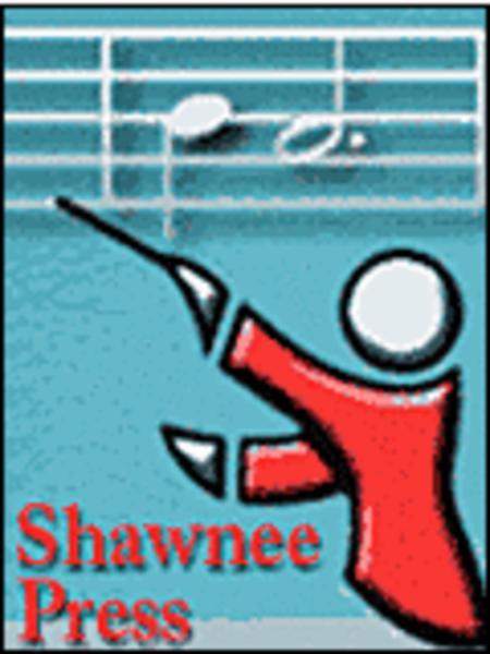 Three Movements for Trombone Quartet