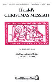 Handel's Christmas Messiah