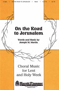 On the Road to Jerusalem (from Song of the Shadows)