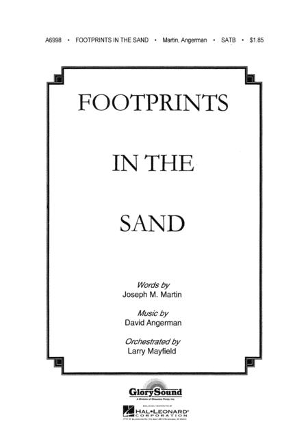 Footprints in the Sand