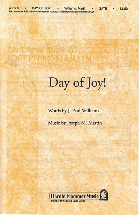 Day of Joy!