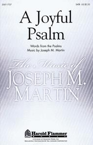 A Joyful Psalm