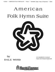 American Folk Hymn Suite