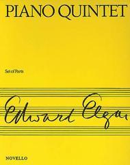 Quintet In A Minor, Op.84