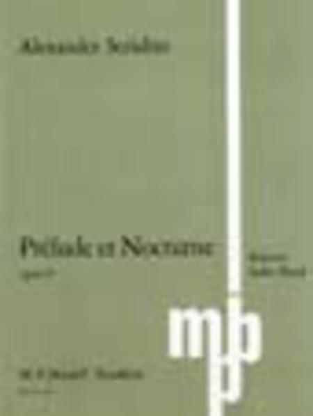 Prelude in c# / Nocturne in Db Op. 9