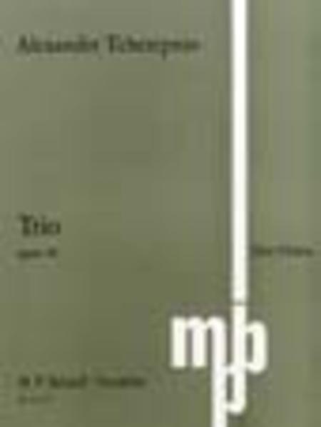 Trio Op. 59