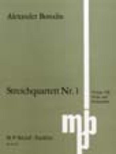 String Quartet No. 1 in A