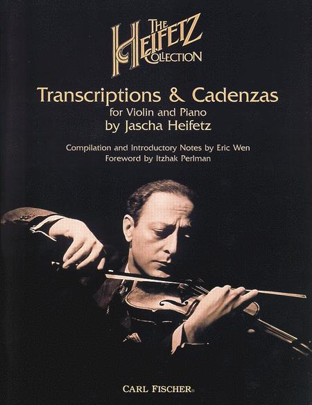 Heifetz Collection
