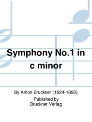 Symphony No. 1 in C Minor