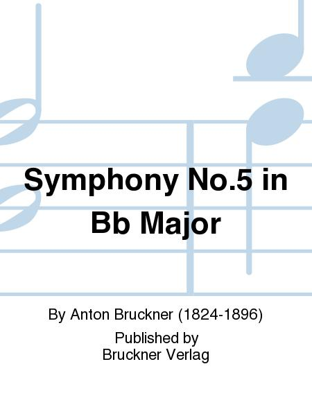 Symphony No. 5 in Bb Major