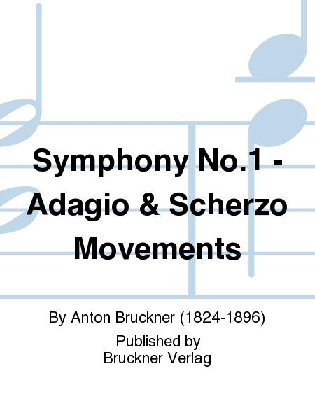 Symphony No. 1 - Adagio & Scherzo Movements