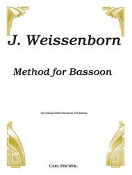 Method For Bassoon