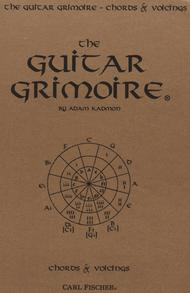 Guitar Grimoire - Chords & Voicings