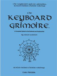 The Keyboard Grimoire
