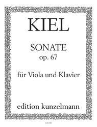 Viola Sonata in G Minor, Op. 67