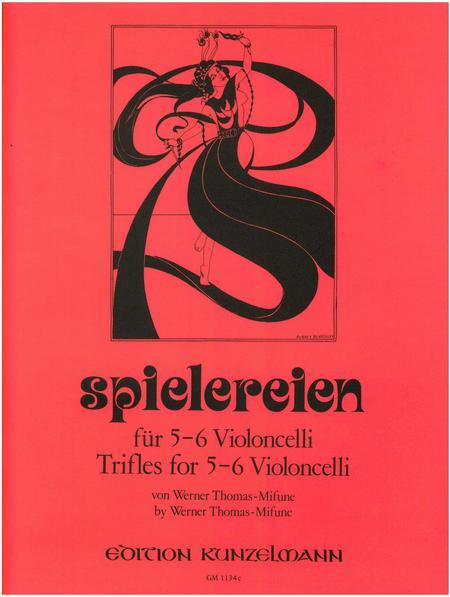 Trifles Vol. 3