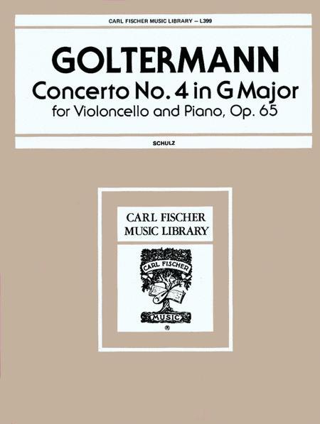 Concerto No. 4 in G Major